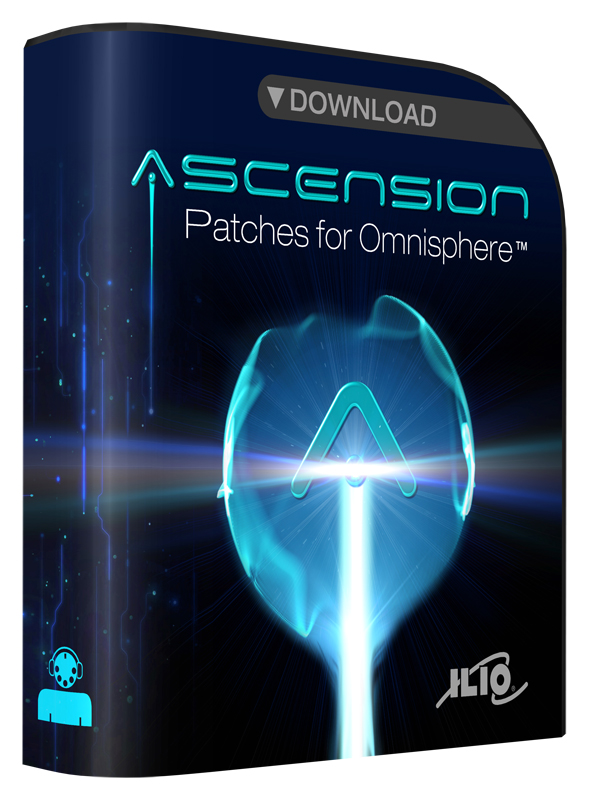 Ascension - Risers and Swells for Omnisphere