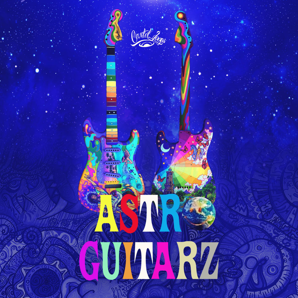 Astro Guitars Vol.1