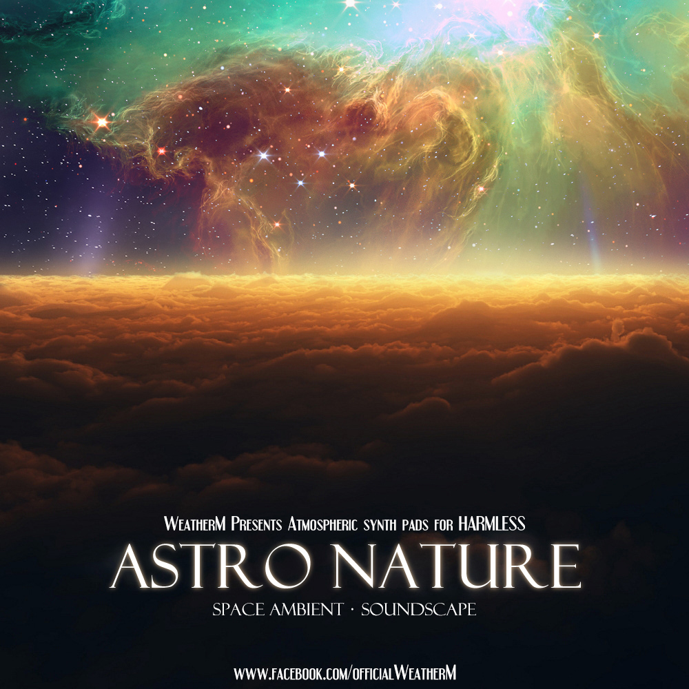Astro Nature for Harmless