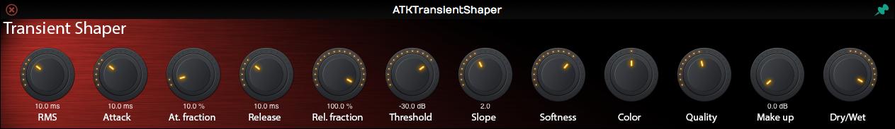 ATKTransientShaper