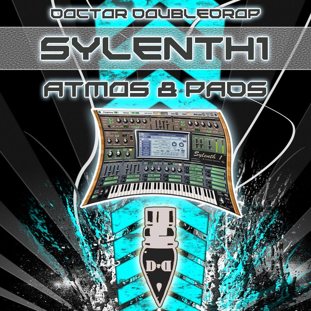 Sylenth1 Atmos and Pads