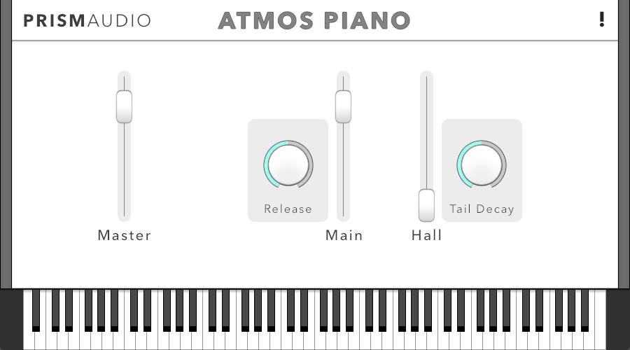 Atmos Piano