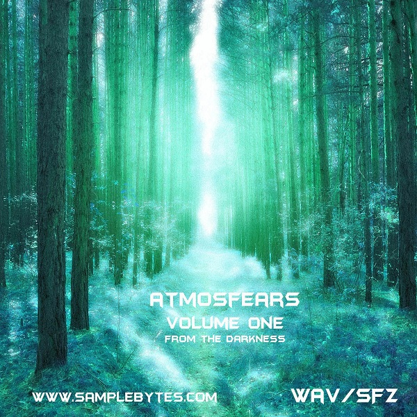 Atmosfears Volume 1 From the Darkness WAV/SFZ Sample Pack