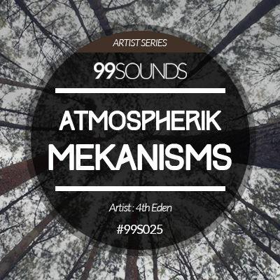 Atmospherik Mekanisms