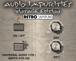 Audio Impurities - Vintage Edition