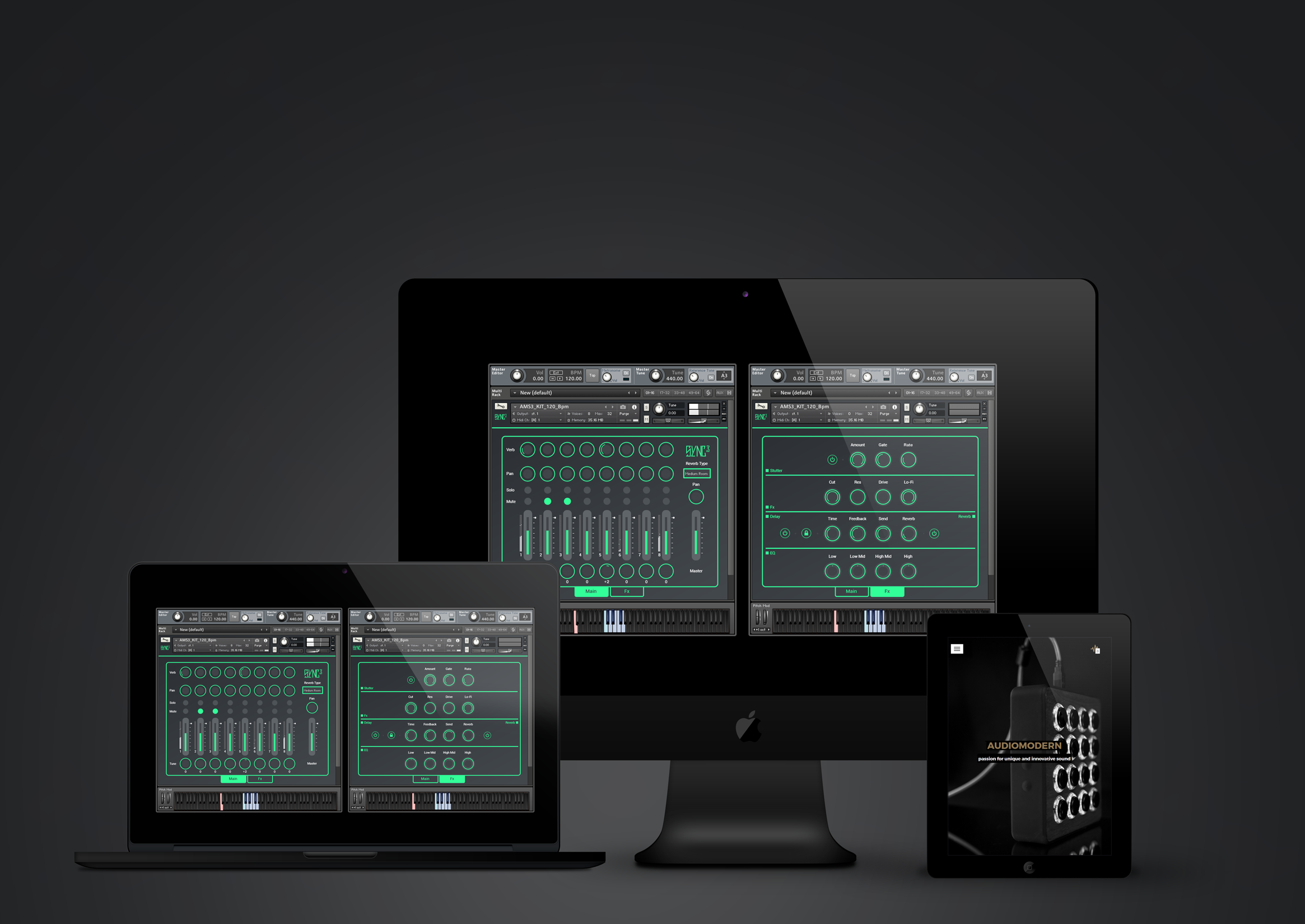 Sync 3 | Lite edition - Free Download