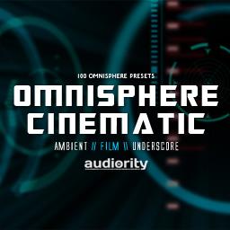 Omnisphere Cinematic