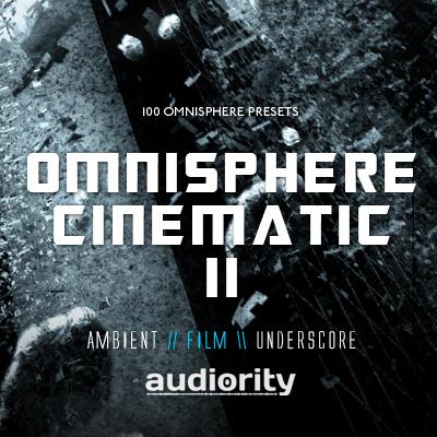 Omnisphere Cinematic II