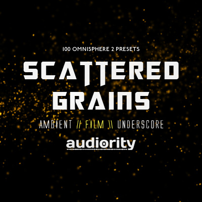 Scattered Grains