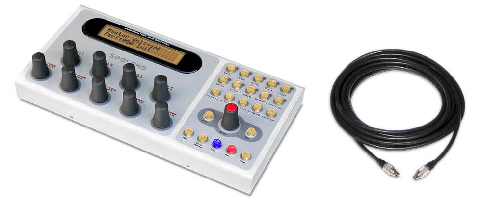 KVR: Seelake announces AudioStation X64 and 3D AudioStation