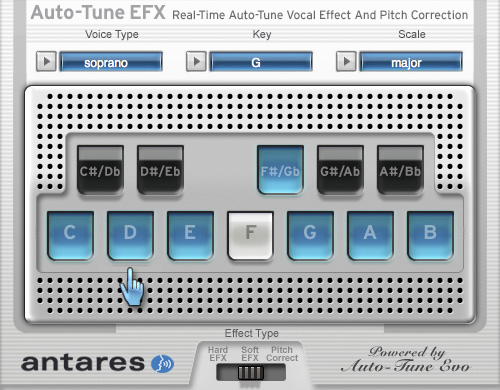 Auto Tune Voice Program Free