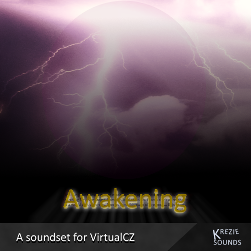 Awakening for VirtualCZ