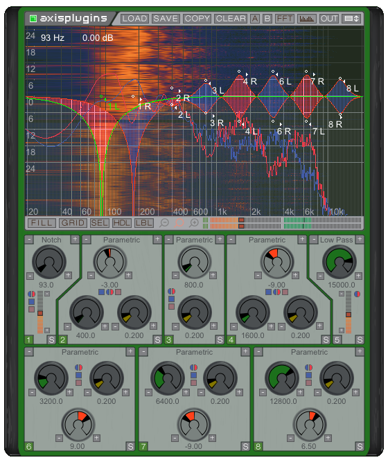 Spectrasonics Trilian Patches 1.4.0 16