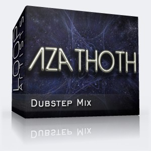 Azathoth - Dubstep Samples Mix Pack