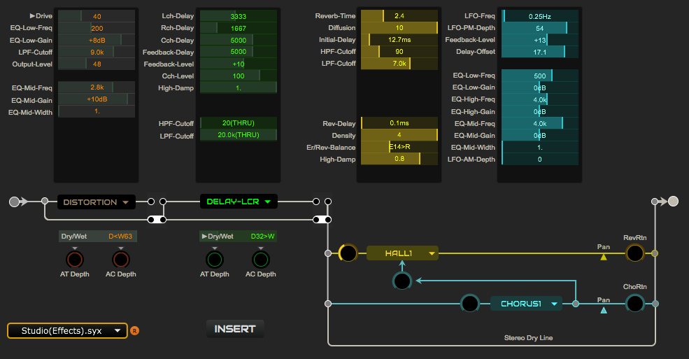 KVR: VL-Wizard by Imoxplus - Physical Modelling Standalone