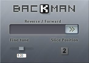 BackMan