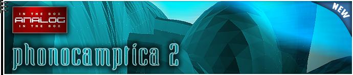 Phonocamptica 2