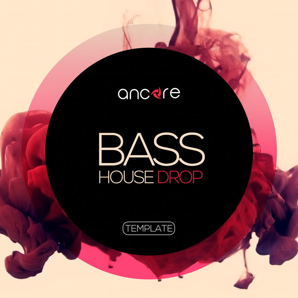 Bass House Drop Logic Template