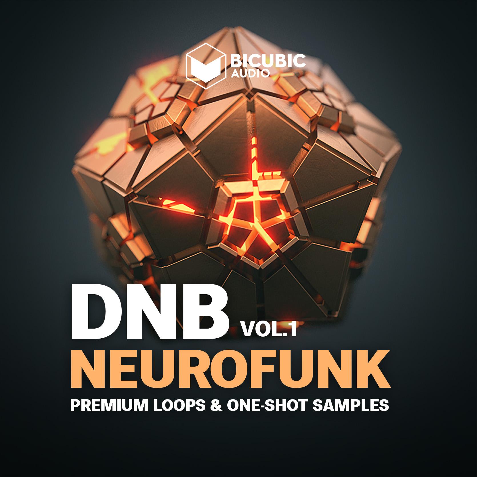 Neurofunk Volume 1