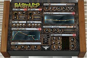 BassTard