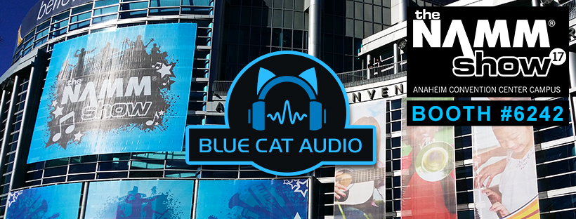kvr blue cat audio announces blue cat 39 s patchwork 2 0 and mb 7 mixer 3 0 at namm. Black Bedroom Furniture Sets. Home Design Ideas