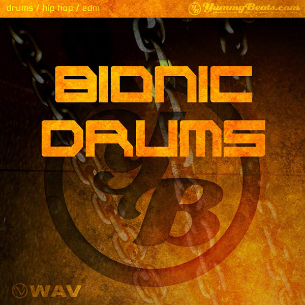 Bionic Drums