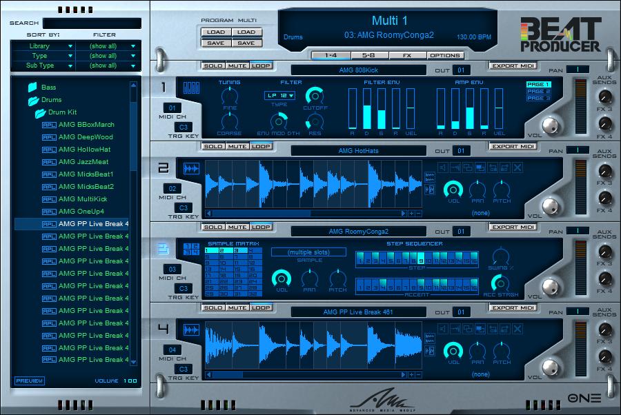 Beat Producer Pro