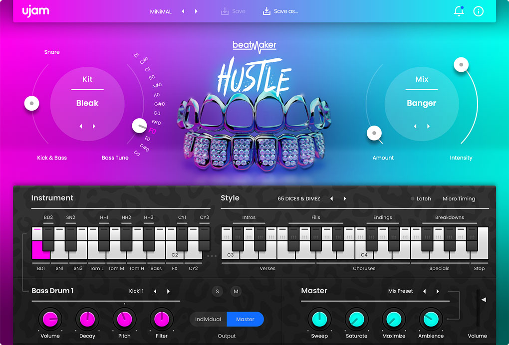 Beatmaker Hustle 2