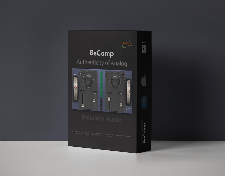 BeComp