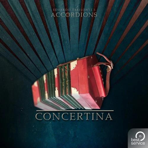 Accordions 2 - Single Concertina Accordion
