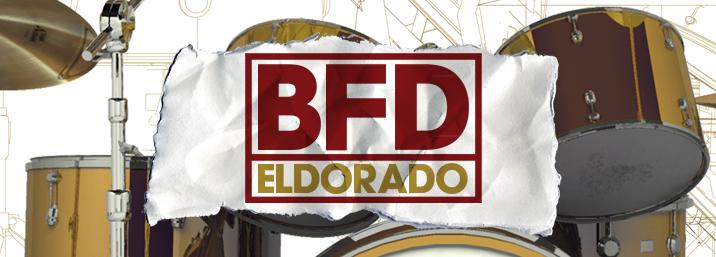 KVR: FXpansion releases BFD Eldorado Expansion Pack