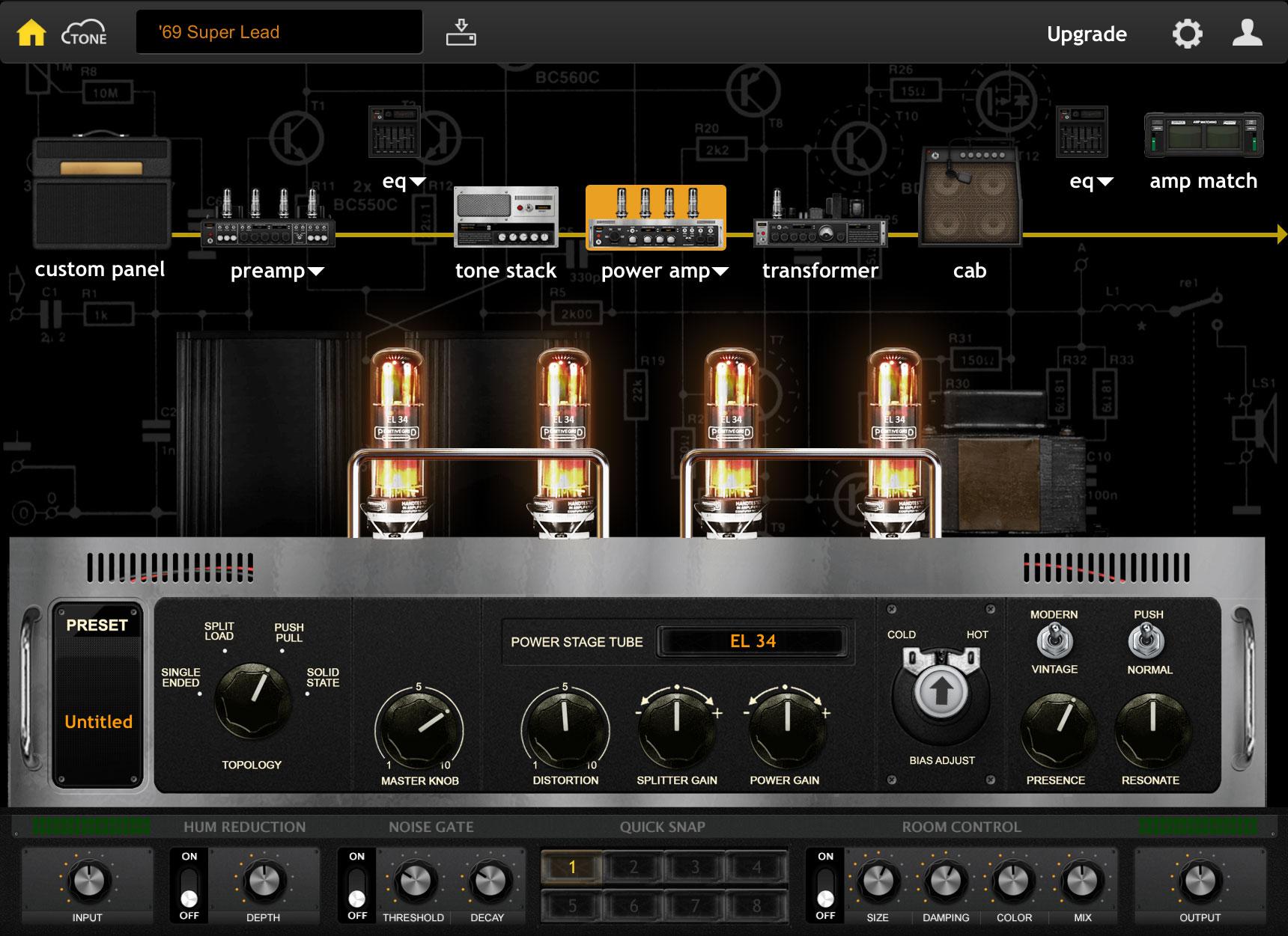 Pass Amp Camp Amp v1.6 class A amplifier Photo #2551894