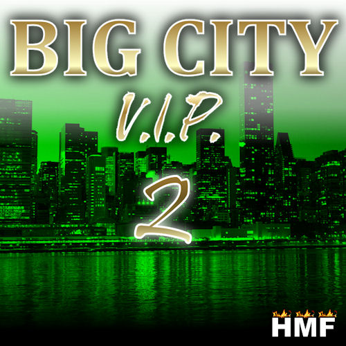 Big City V.I.P. 2
