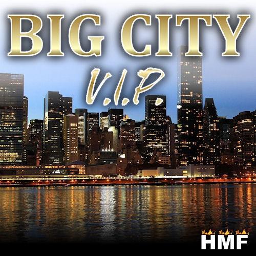 Big City V.I.P.