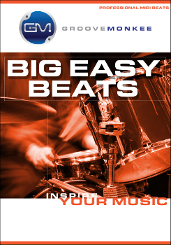 KVR: Buy Groove Monkee Big Easy MIDI Loops at the KVR Marketplace