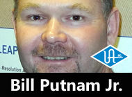Keeping it in the family - An interview with a founder of Universal Audio: Bill Putnam Jr