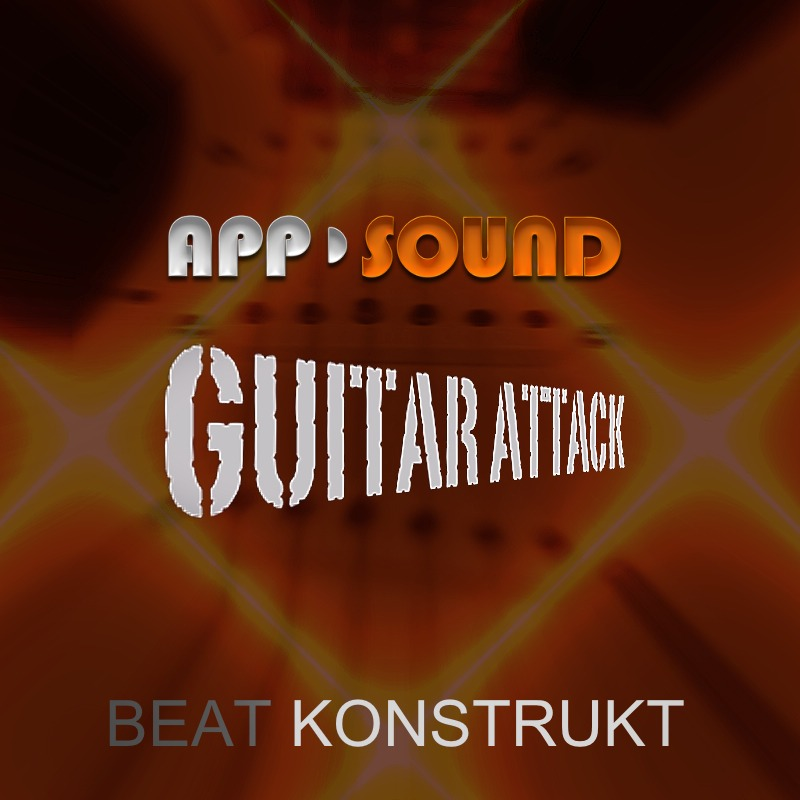 Beat Konstrukt Vol 02 Guitar Attack