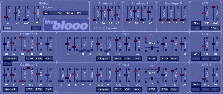 Free Plug-In Instruments List
