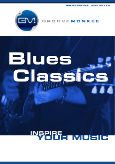 Blues Classics MIDI Loops