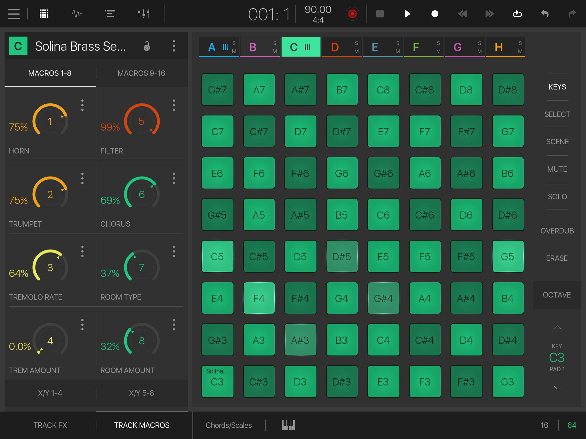 KVR: Intua announces BeatMaker 3 for iOS