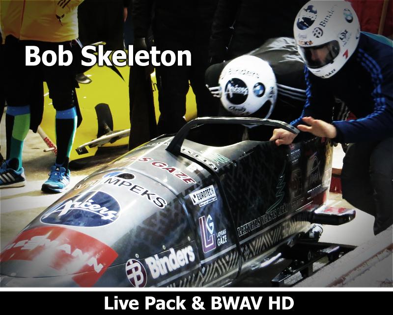 Bob Skeleton