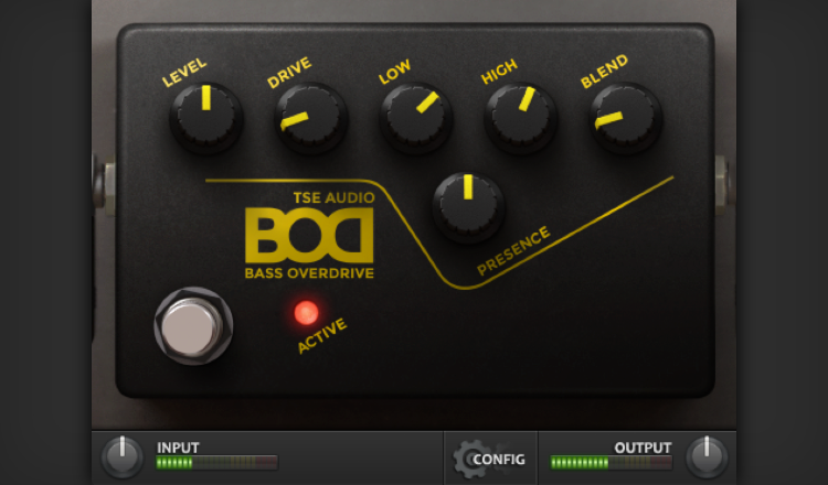 Free download friday: ample bass p lite ii (abpl) bass guitar vst.