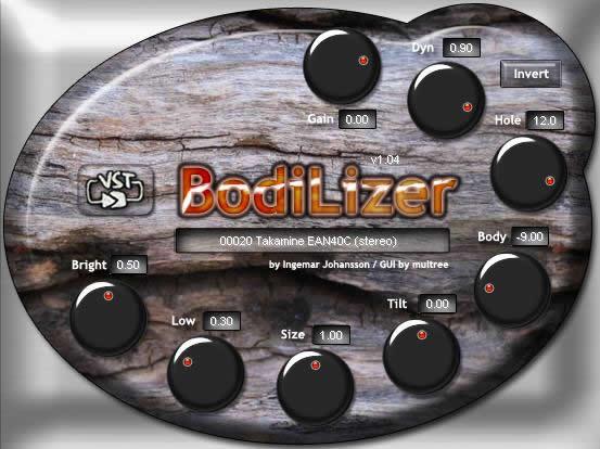 BodiLizer