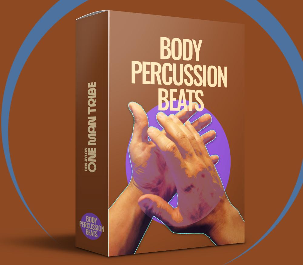 Body Percussion Beats