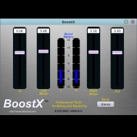 BoostX