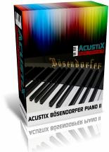 Acustix Bösendorfer Piano II
