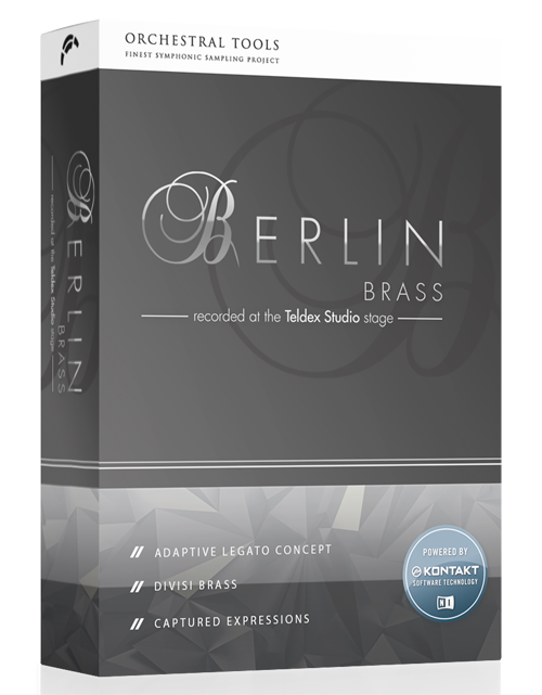 KVR: Berlin Brass by Orchestral Tools - Orchestral VST