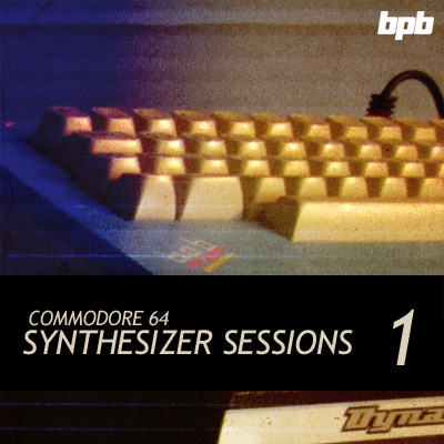 Commodore 64 Synthesizer Sessions Part 1