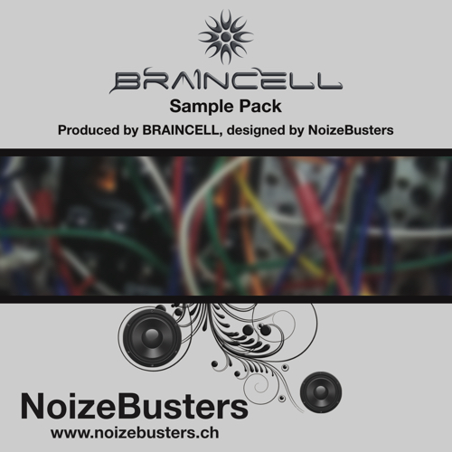 Braincell Psy Sample Pack