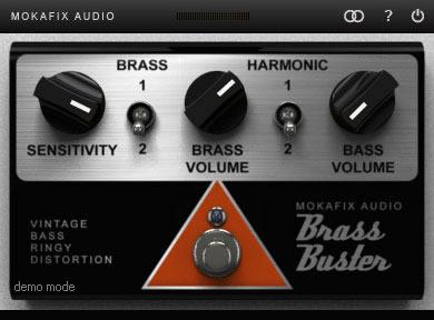 Brass Buster